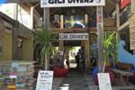 Отель Gili Divers Hotel