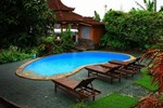 Отель Banjar Hills Retreat