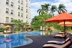 Отель HARRIS Hotel Sentul City Bogor