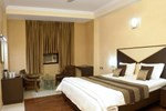 A New Delhi Hotel Orchid Garden