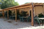 Отель Kibbutz Inbar Country Lodging