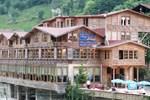 Отель Dere Hotel