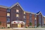 Отель Candlewood Suites Olathe