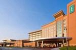 Отель Embassy Suites Omaha- La Vista/ Hotel & Conference Center