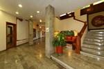 Отель Hotel Lagos de Montebello