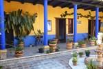 Отель Posada Las Flores