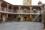Отель Hotel Real de la Montaña