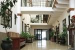 Отель Casa Blanca Tequisquiapan