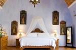 Отель Hotel Hacienda Las Trancas