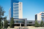 Отель Dalian East Hotel