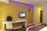 Отель Tiantai Yugong Culture Hotel