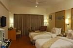 Отель Lords Plaza