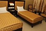 Отель Alps Residency