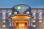 Отель Holiday Inn Express & Suites Fairbanks