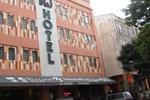 Отель RJ Hotel Kulai