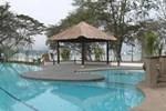 Отель Jerejak Rainforest Resort