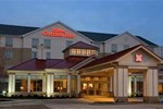 Отель Hilton Garden Inn Cleveland East / Mayfield Village