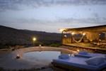 Отель Desert Olive Farm