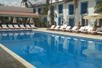 Отель Hotel Santa Cruz Huatulco
