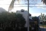Апартаменты Palapa Flor 1