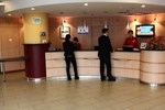 Отель Hotel Ibis Changzhou Wujin