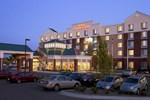 Отель Hilton Garden Inn Naperville/Warrenville