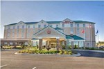 Отель Hilton Garden Inn Clarksville