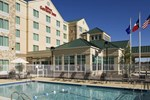 Отель Hilton Garden Inn Frisco