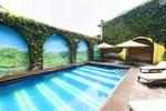 Отель Posada Coatepec