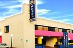 Отель Best Western Brisa Coatzacoalcos