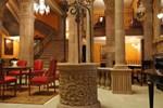 Отель Hotel Museo Palacio de San Agustin