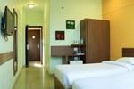 Отель Ginger Pantnagar