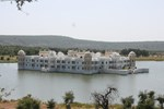 Отель Lake Nahargarh Palace - A Justa Resort