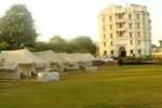 Отель Satyam Palace