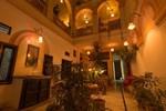 Отель Kanhaia Haveli