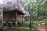 Отель Ecolodge Tres Lagunas - Selva Lacandona
