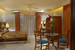Отель Hotel Garza Canela