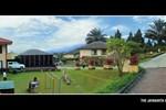 Отель The Jayakarta Cisarua