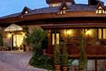 Отель Assos Behram Hotel