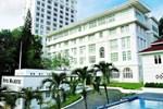 Отель The Majestic Hotel Kuala Lumpur