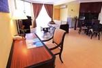 Отель Lotus Desaru Beach Resort