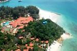 Отель Sibu Island Resort Johor