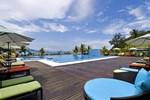 Отель Sari Pacifica Resort & Spa, Sibu Island, Johor