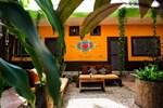 Отель Secret Garden Tulum Hotel