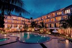 Отель DoubleTree by Hilton Goa