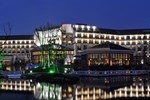 Отель Worldhotel Grand Dushulake Suzhou