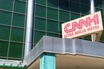 Отель Citra Mulia Hotel
