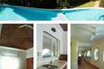 Отель Hotel Villas Sayulita