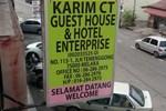 Хостел Karim CT Guest House
