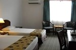 Отель Hotel Seri Malaysia